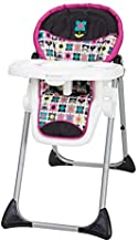 Baby Trend Sit-Right 3-in-1 High Chair, Bloom
