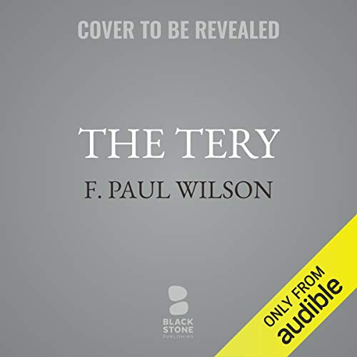 The Tery cover art