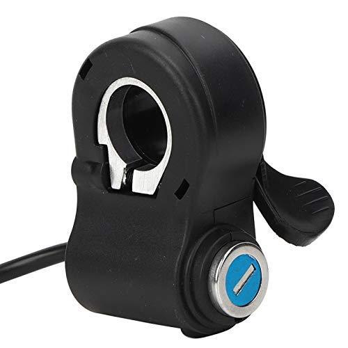 E-Scooters Puño del acelerador Accesorio para patinetes eléctricos Identificado automáticamente Evaluación de...