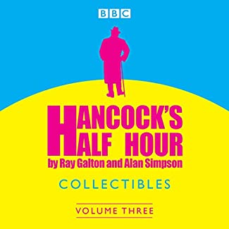 Hancock's Half Hour Collectibles - Volume Three