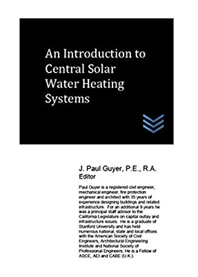 An Introduction to Central Solar Water Heating Systems