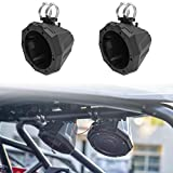 Best Utv Speakers - UTV Speaker Cage Swivel Pods, SAUTVS Speaker Enclosure Review