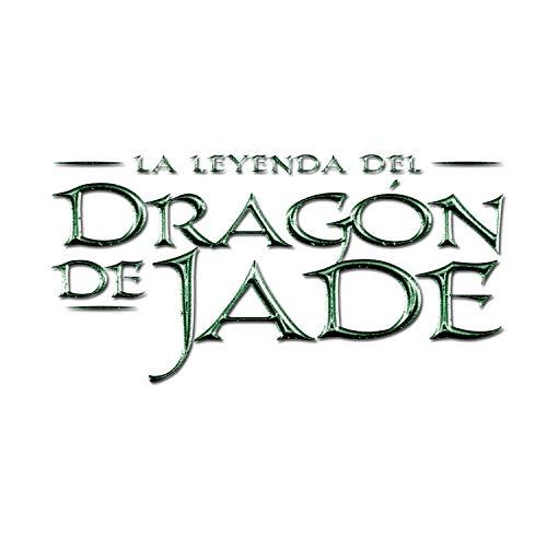 La Leyenda del Dragón de Jade