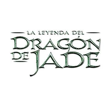 Musica original de la La leyenda del dragon de Jade