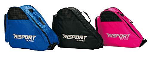 Risport Deluxe Skate-Tasche, groß, rose
