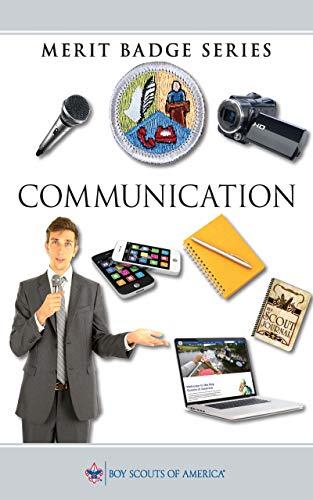 Communication Merit Badge Pamphlet