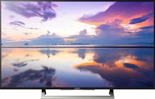"Sony KD55XD8005 55"" 4K Ultra HD Smart TV Wi-Fi Argento"