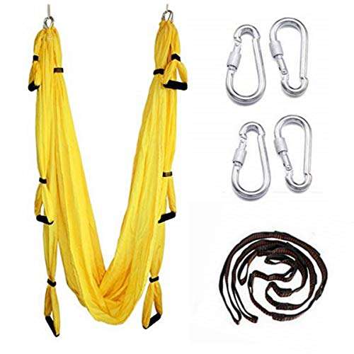 EverKing Aerial Yoga Swing Trapeze