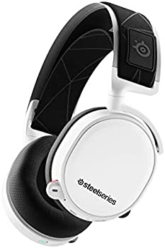 SteelSeries Arctis 7 61508 2.4G Wireless Gaming Headset