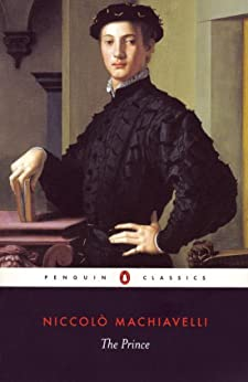 The Prince (Penguin Great Ideas) by [Niccolo Machiavelli, Anthony Grafton]