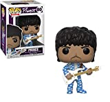 Funko – Figura de Prince Rock, Multicolor, 32248...