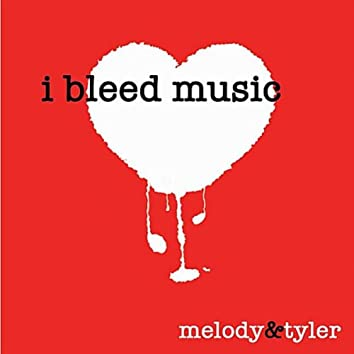 I Bleed Music