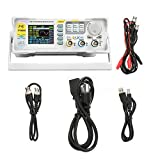 DOMINTY Function Generator AC100-240V FY6900 60MHz Double Channel DDS Function Arbitrary W...