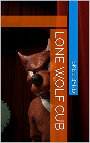 Lone Wolf Cub (English Edition)