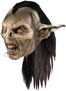 Moria Orc Costume TM Mask from Lord of the Rings