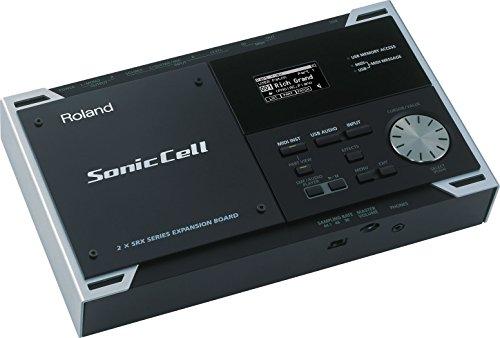 Roland SonicCell 音源モジュール