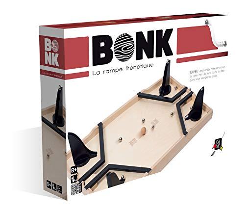 Gigamic - BONK ! - Geschicklichkeitsspiel – JMBO, Holz