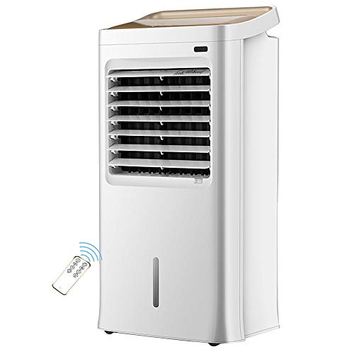 4-in-1 Portable Air Conditioner, Remote Control Timing 3 Wind Speed 9L Large Tank Air Conditioner For Family Cold Zone 300sq, Ft, 80cm