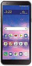 Simple Mobile LG Journey 4G LTE Prepaid Smartphone (Locked) - Black - 16GB - Sim Card Included - GSM