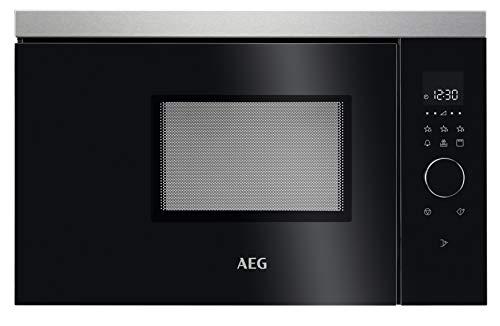 AEG MBB1756DEM Horno MICROONDAS INTEGRACION