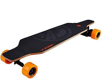 Yuneec Electric E-GO Cruiser Skateboard–EGOCR001EU by Yuneec