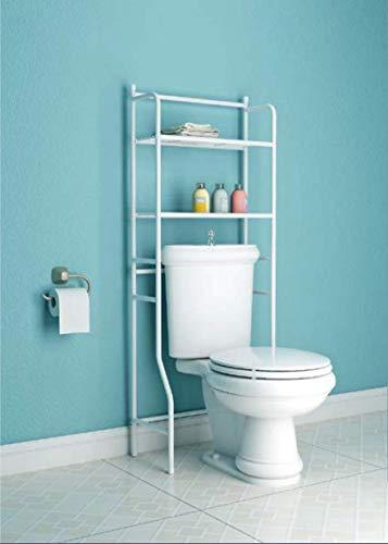 Estanteria Baño Encima Wc | Muebles Total