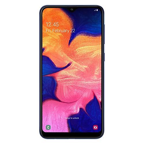 Samsung Galaxy A10 Dual SIM 32GB 2GB RAM SM-A105F/DS