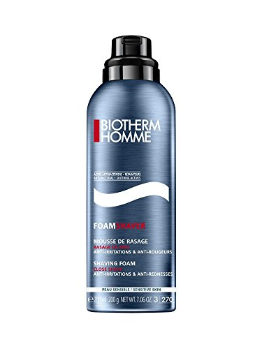 Biotherm Homme Biotherm homme foamshaver shaving foam 200ml