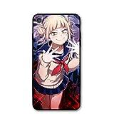 My Hero Academia Himiko Toga Handyhüllen für iPhone 7 oder Apple 8 Zellen, Handyschale,...