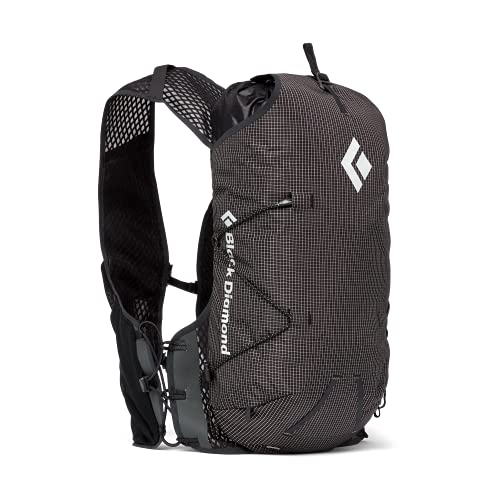 Black Diamond Equipment - Distance 8 Backpack - Black - Large