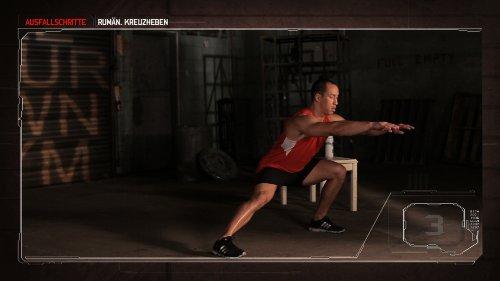 Mark Lauren – Fit ohne Geräte – Trainieren mit dem eigenen Körpergewicht [3 DVDs] - 5