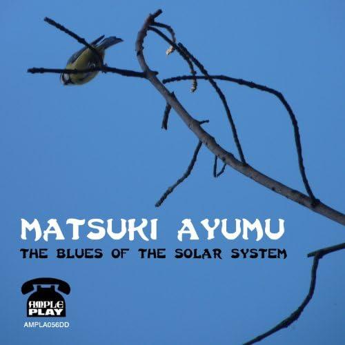 Matsuki Ayumu