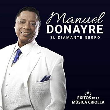 El Diamante Negro: Éxitos de la Canción Criolla