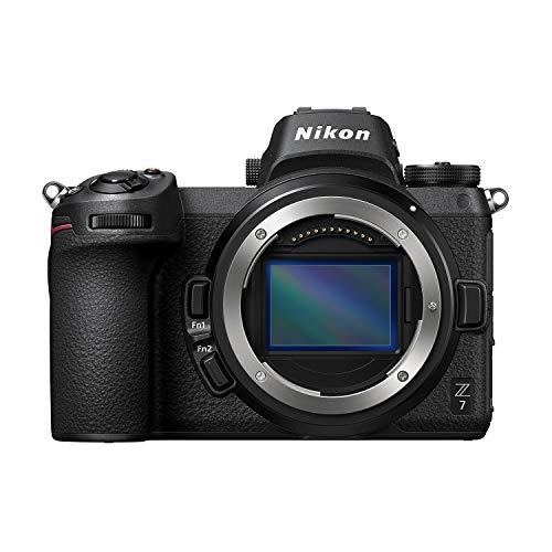 Nikon ミラーレスカメラ 一眼 Z7 ボディ
