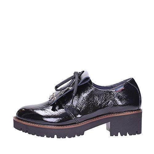 Callaghan - zapato freestyle rock - 40 - nero