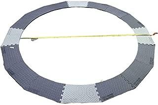 Porta-Circle Shot Put Circle Hammer/Weight Throw