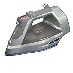 rowenta iron with retractable cord and auto shut off