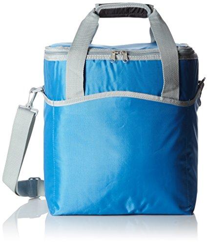 PAPILLON 5080122 Nevera Bolsa térmica, 20 l, Unisex, Azul, L