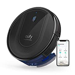 eufy by Anker, RoboVac G10 Hybrid Smart Robot Vacuum Cleaner