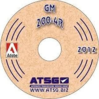 Best 2004r transmission rebuild manual Reviews