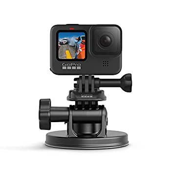 GoPro Suction Cup Mount  GoPro Official Mount