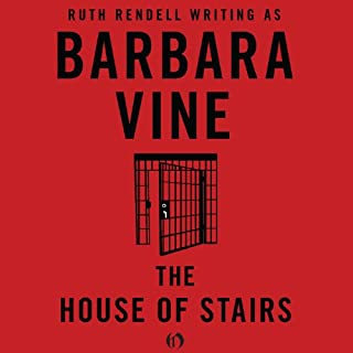 The House of Stairs cover art