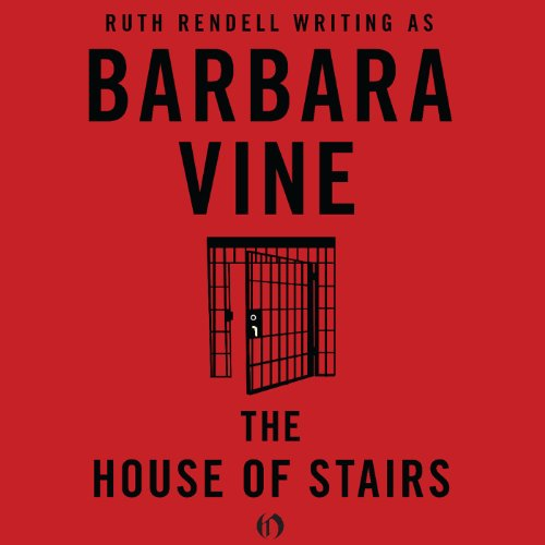 The House of Stairs audiobook cover art