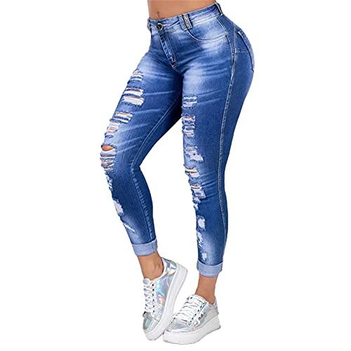 Jeans Rotos Hombre Falabella Mejores Online Vaqueros Store 2021
