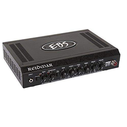 EBS Sweden AB Reidmar Bass Amplifier Head