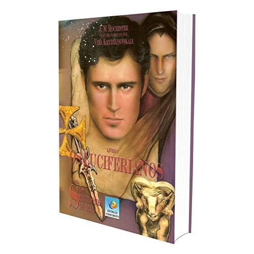 Luciboa Nova (Boan8)Rianos (Os) - Livro 1 - os Servidores do Mal