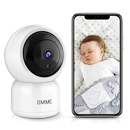 Indoor Wireless Security Camera – PRICE DROP WITH CODE!