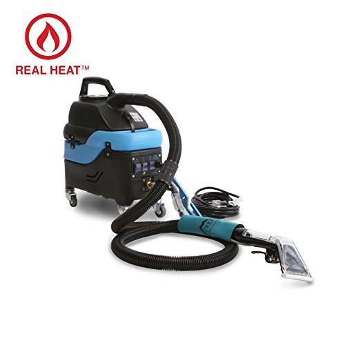 Buy Mytee - S-300H Tempo Heated Extractor is a sub-compact machine, but a full-size performer