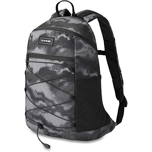 Dakine Wndr Pack Backpack, Unisex Adult, Drkashcamo, 18 L, One Size,...