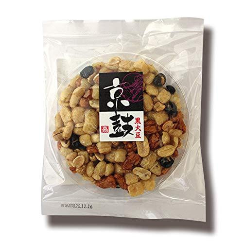 京鼓 黒大豆